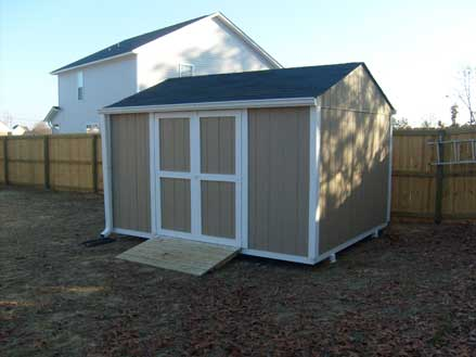 10x12 Shed Designs
