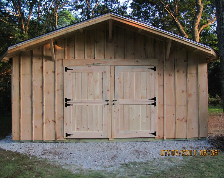 Merveilleux Shedplan: Instant Get My Cool Shed