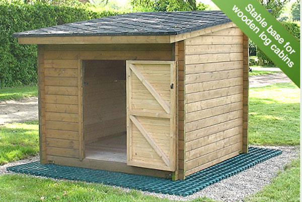 Shed with lean to log store do it yourself shed building for Garden shed designs yourself
