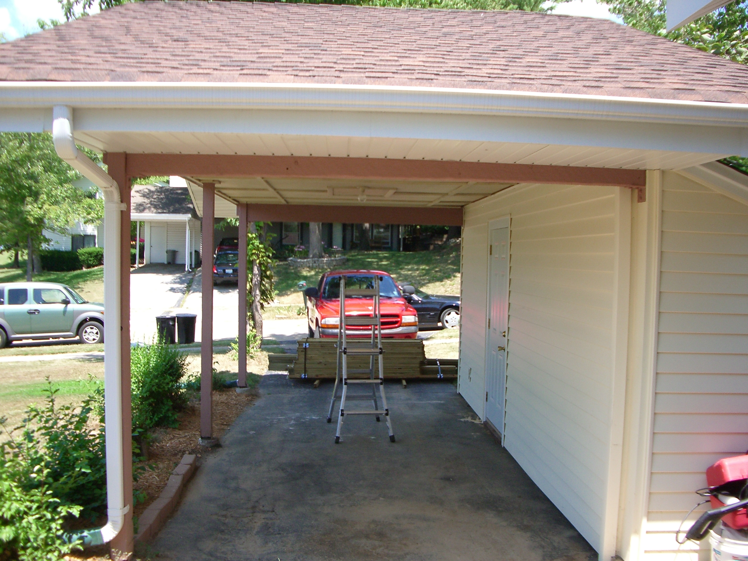Types Of Storage Shed Designs