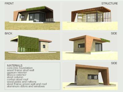 Shed Designs and Plans The Different Contemporary Style Sheds