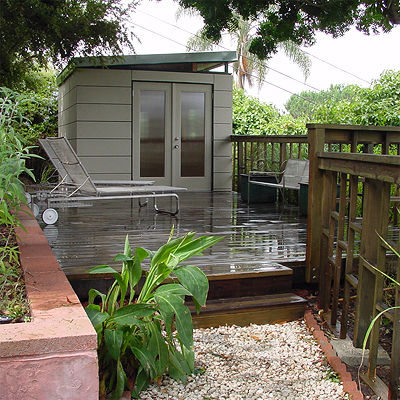 Shed designs and plans the different contemporary style for Modern garden shed designs