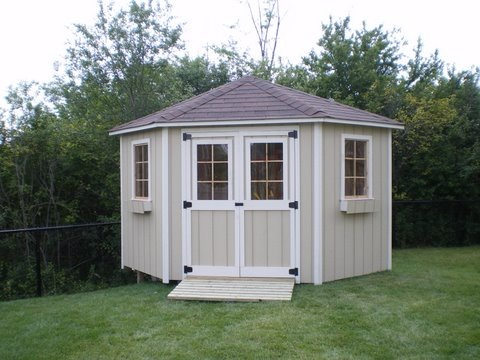 Charmant Comments To U201cCorner Garden Sheds 7x7u201d