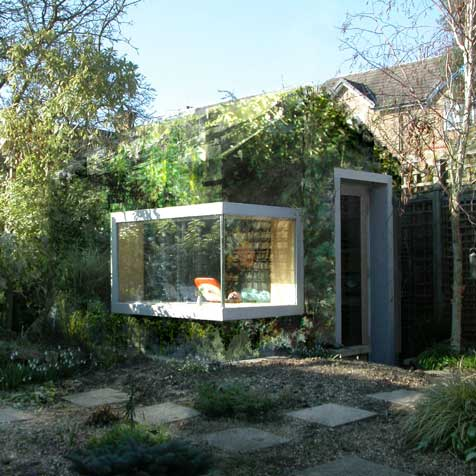 Garden shed designs how to build your garden shed cool for New build garden designs