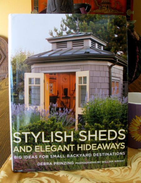 Garden Shed Designs – How To Build Your Garden Shed | Cool Shed Design