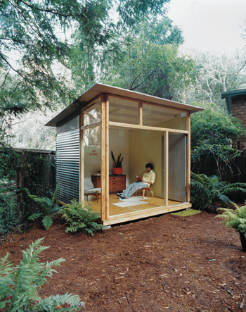 Diy shed design cool shed ideas for the do it yourself for Diy garden shed