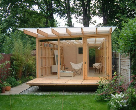 DIY Shed Design - Cool Shed Ideas For the Do it Yourself ...