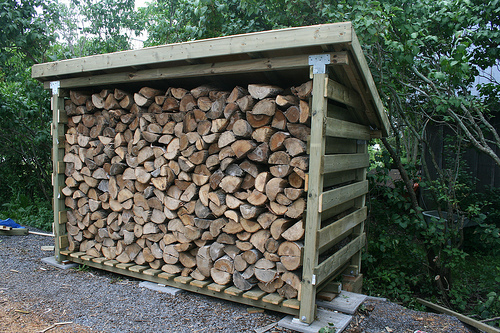 Free Firewood Shed Designs – Are They Really Worth it? | Cool Shed Design