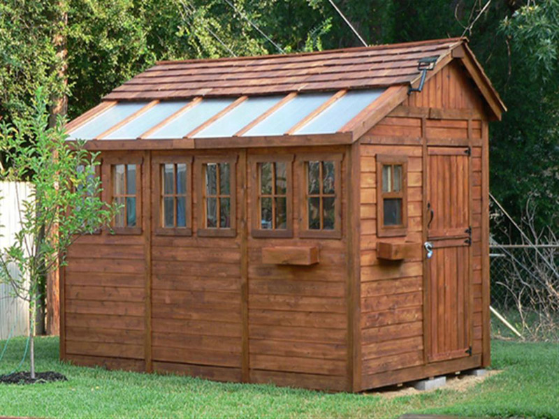 Free Firewood Shed Designs Are They Really Worth It