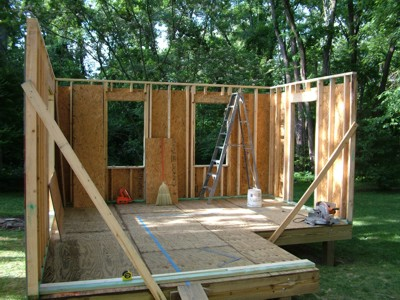 Free Shed Plans
