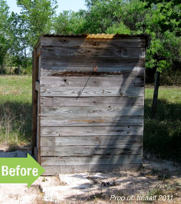 How To Build A Potting Shed And Keep