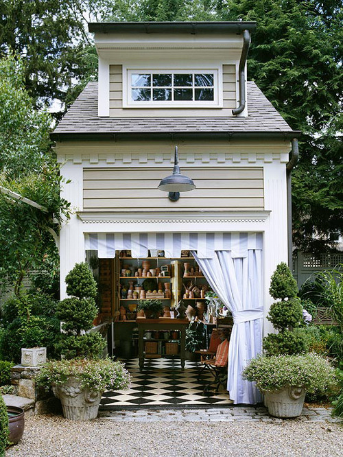 Garden Potting Shed Designs. Potting Shed Plans   How to Build a Potting Shed and Keep Your