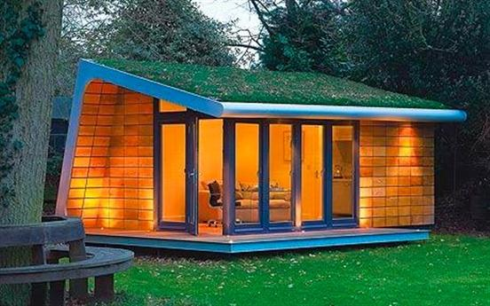 Choosing suitable garden shed designs cool shed deisgn for Garden building design ideas