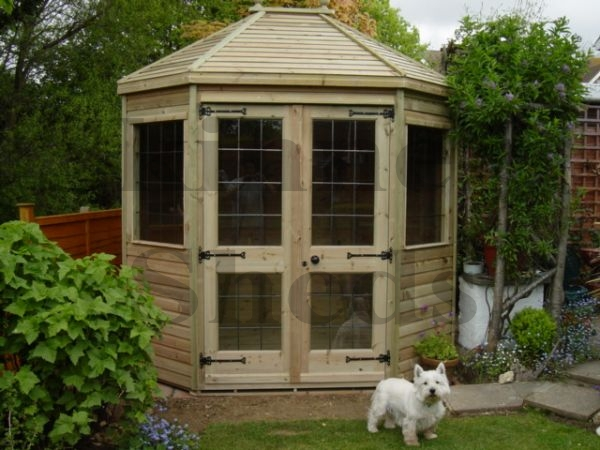Who Says Building a Garden Shed Cant Be Fun Some Ideas