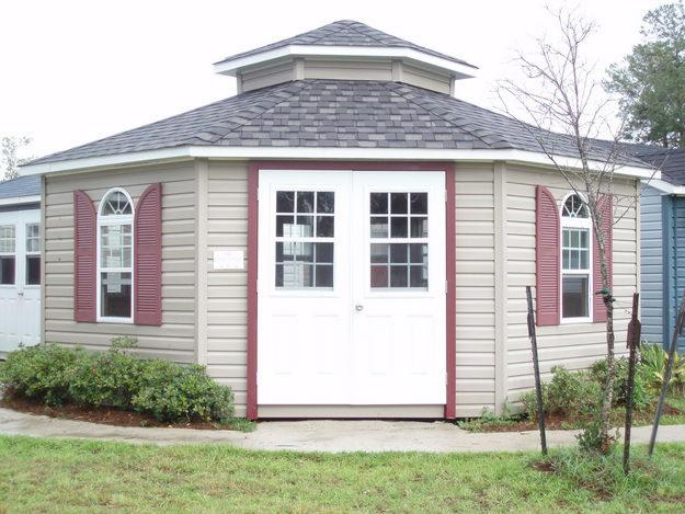Vinyl Storage Sheds For Your Home Cool Shed Design