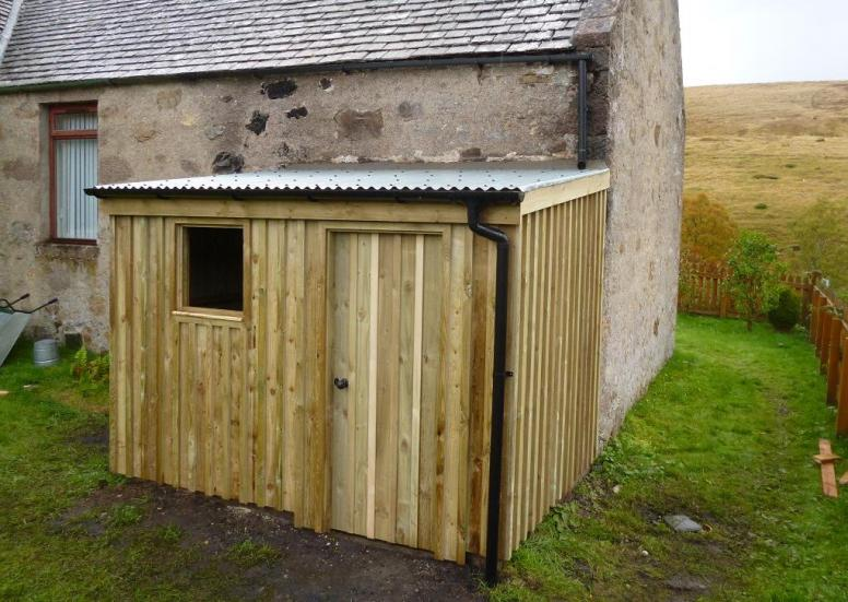 Benefits of lean to garden sheds cool shed design - Garden sheds with lean to ...