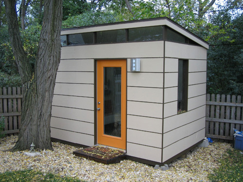 Modern Shed Designs To Complement Your Home