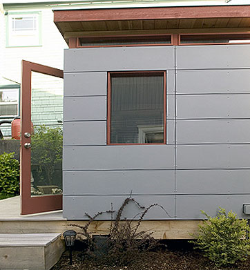 Modern Shed Designs To Complement Your Home Cool Shed Design
