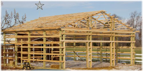 Pole Barn Designs 3 Popular Designs To Choose From