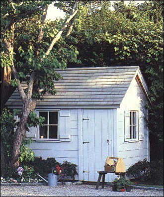 Potting Shed Design. Shed Design Tips For Your Potting Shed   Cool Shed Design