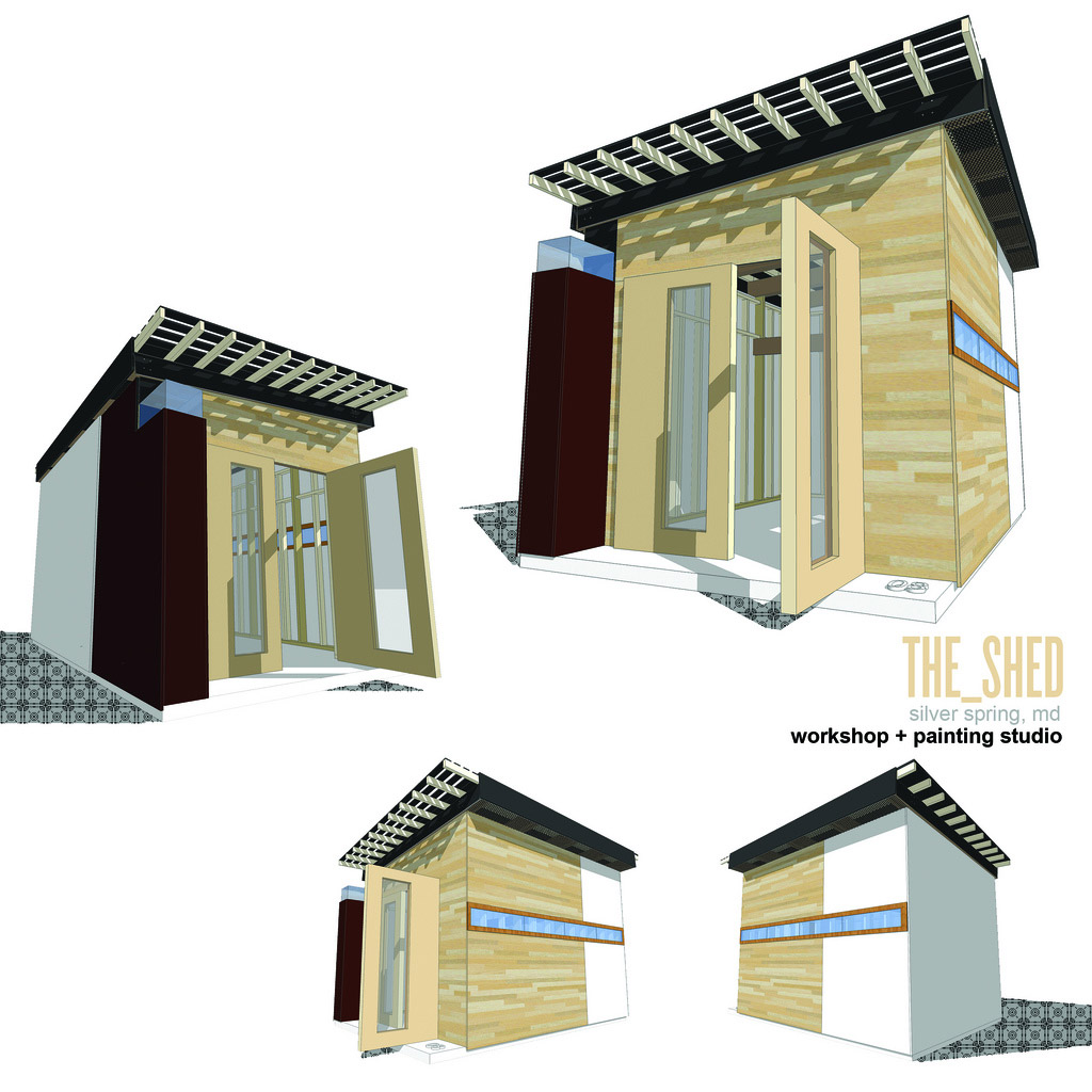 shed design shed ideas designs - Shed Ideas Designs