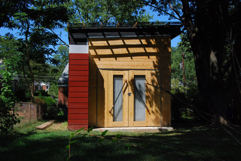 Integrating Your Garden Shed Design Into Your Garden Shed Cool Shed Deisgn
