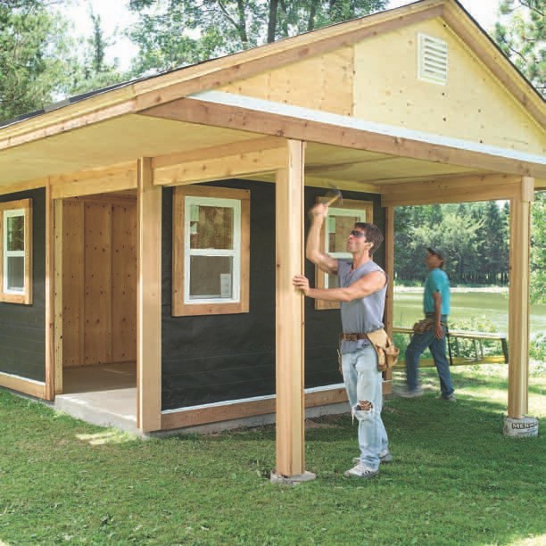 Picking The Best Shed For Your Yard