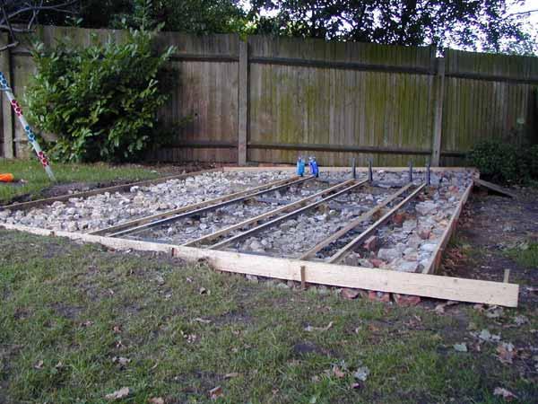 Tool shed plans build a shed workshop cool shed deisgn for Outdoor workshop designs