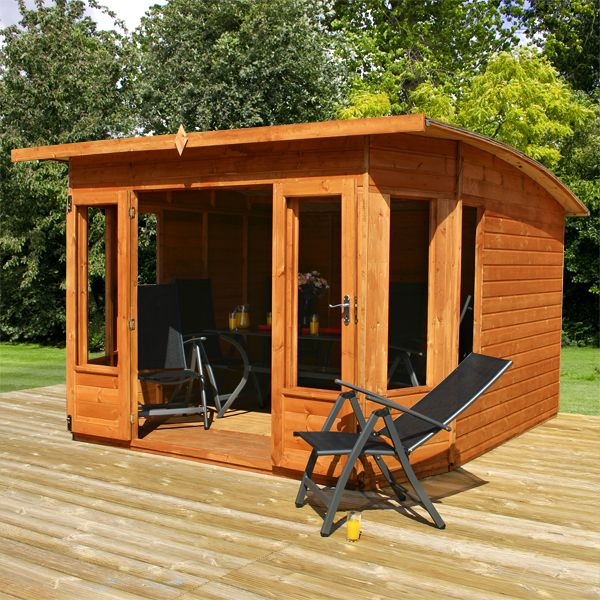 Outside Shed Ideas : Some Simple Storage Shed Designs  Cool Shed Design
