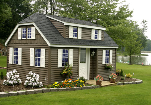 cool garden storage shed plans jans