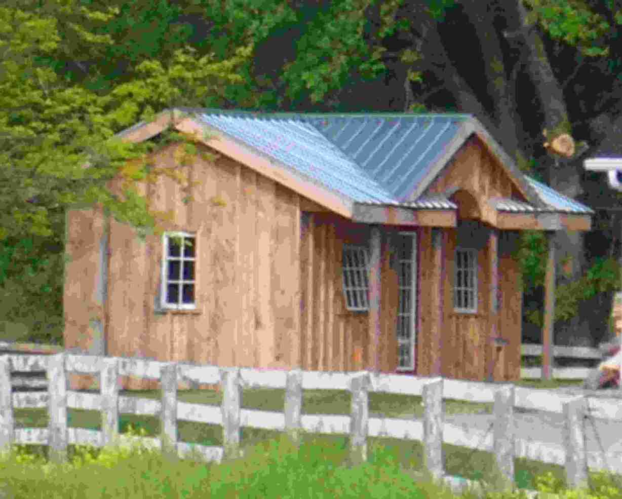 Shetomy storage shed paint ideas for Barn storage building plans