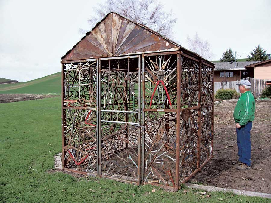 ... Shed Plans – Choosing Your Unique Potting Shed | Cool Shed Design