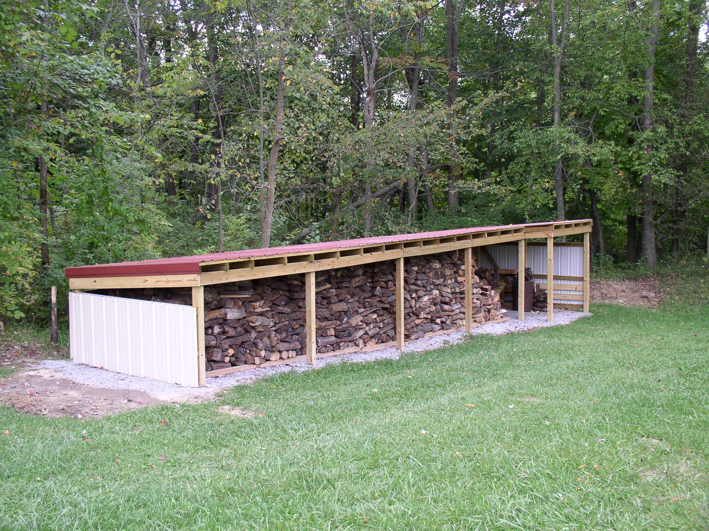 Consider Wooden Storage Shed Plans Cool Design