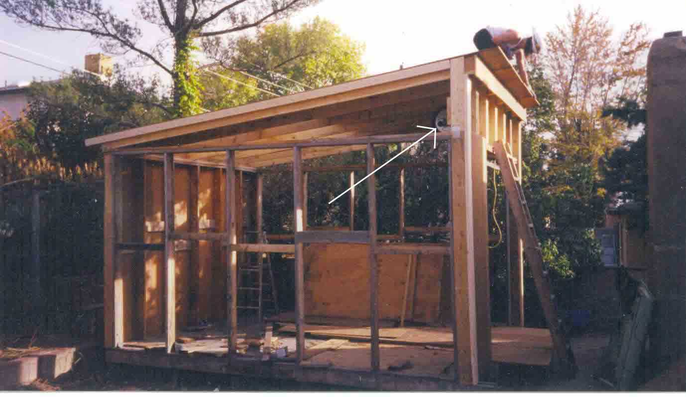 Work Shed Plans Three Top Tips Before Buying A Plan