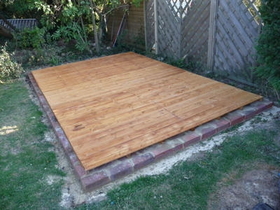 How To Build A Shed On Skids Cool Shed Deisgn