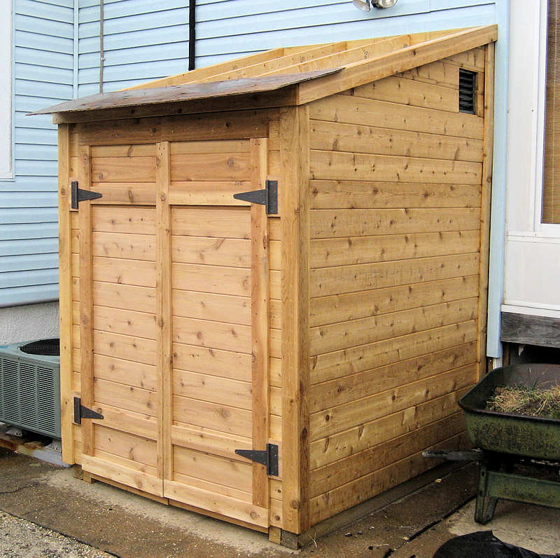 DIY Building – Shed Door Design Tips | Cool Shed Design
