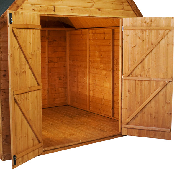 DIY Building Shed Door Design Tips Cool Shed Design