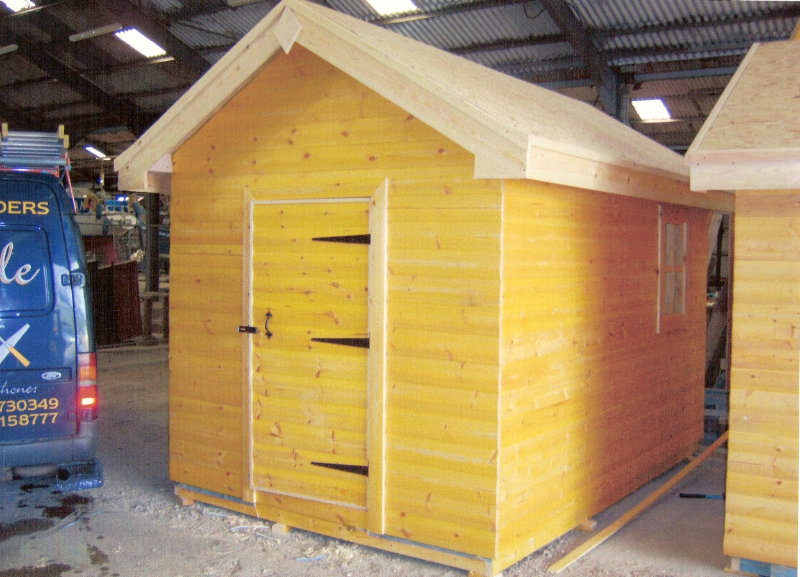 DIY Building Shed Door Design Tips Cool Shed Design