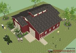 14 X 40 Shed Plans Free