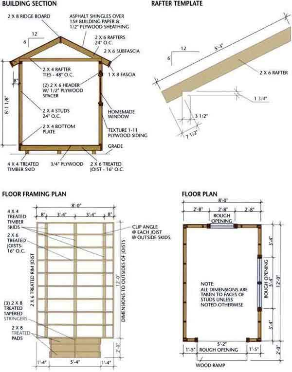 Build Cabin Plans With Loft Diy Pdf Wood Podium Plans Do: 14×24 Shed Plans : Top 5 Suggestions For Getting The Best