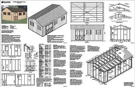 Free 10 X 14 Shed Plans
