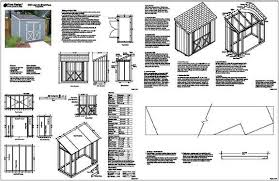 Free Shed Plans 14 X 20