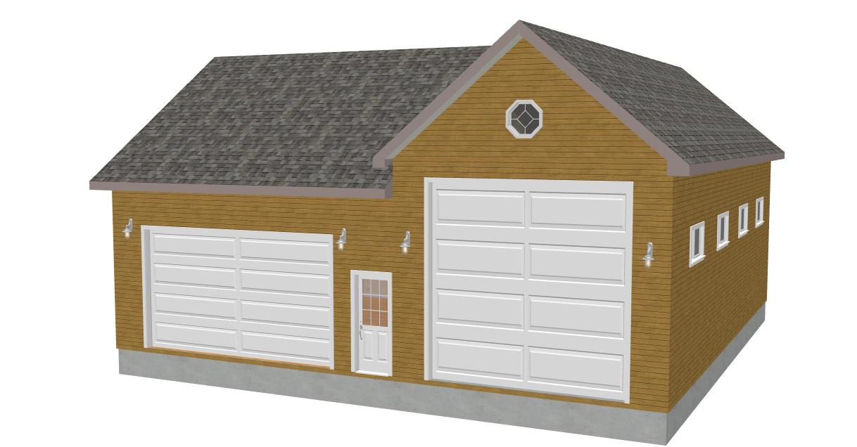 Free Shed Plans 14 X 28 : Wood Shed Plans Guide
