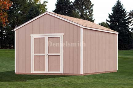 12x20 Shed Plans For Sale Goehs