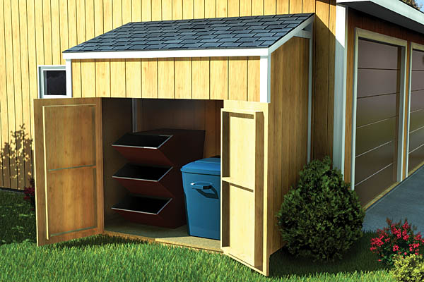 ... Plans 4 X 8 : Diy Shed Free Shed Plans Recommended | Cool Shed Design