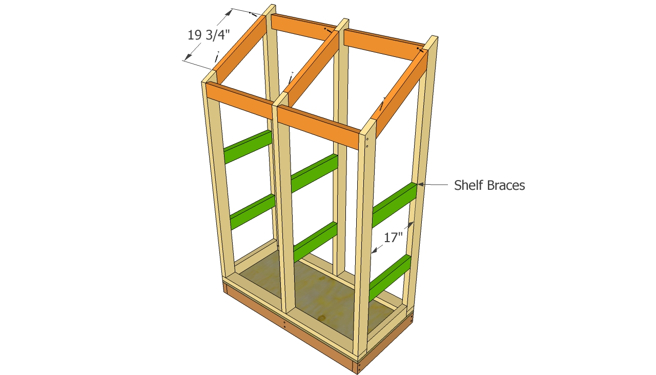 Diy Shed Designs Projects